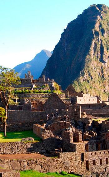 Cusco Machu Picchu Express – 4 days