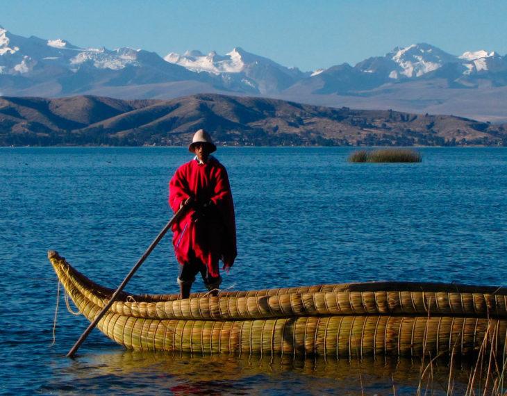 Peru Bolivia extension 15 days